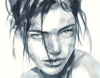 kasiq_Fashion Illustration