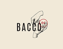 Bacco 06 - Branding