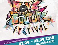 Move´n´Culture Festival 2018
