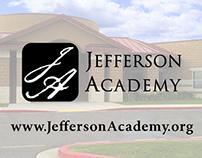 Jefferson Academy PROMO Project