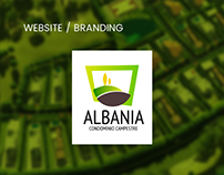 Albania Website