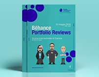 BEHANCE PORTFOLIO REVIEWS | character design