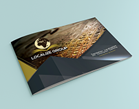 Localize Group Branding