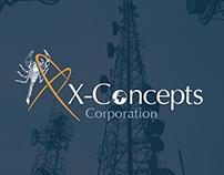 XConcepts Company Redesign