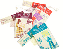Free People Clothing Tags