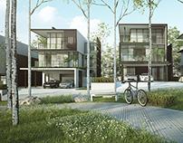 Residential P04