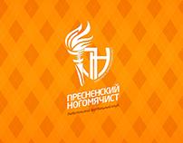 A.F.C. Presnenskiy Nogomiachist Kit