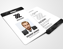 identity card for zeteq systems