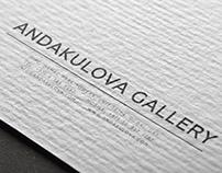 Andakulova Gallery