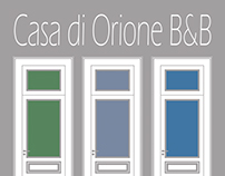 Casa di Orione B&b Virtual Tour