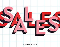 Sales Campaign | Shoescribe
