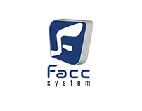 Faccsystem - Website