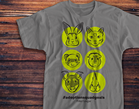 Potter League for Animals Shirt