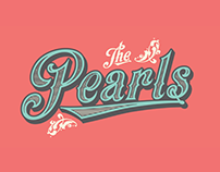 WIP- The Pearls - Musician Identity