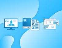 Digital Design for CONTACT Software