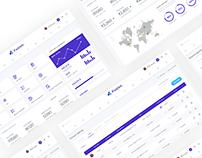 (Live) Fusion - ERP Web App