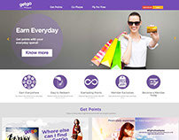 GetGo Website Revamp
