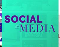Social Media August