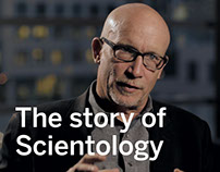 The Story of Scientology