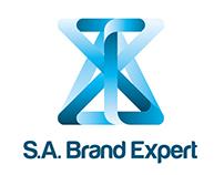 S.A. Brand Expert Logo Study