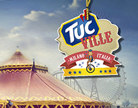 TUC   TucVille - Trade engagement with gamification