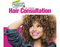 Online Hair Consultation Tool