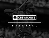 CBS SPORTS Social Media // MLB