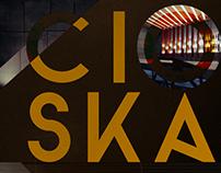 Branding / Precioska