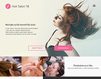 Hair Salon '18