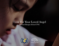 Time For Your Loved Angel