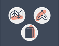 Several logo's + icons
