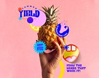 Common Yield Brand