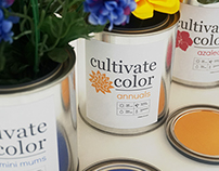 Cultivate Color: Flower Packaging