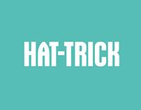 HAT-TRICK