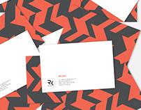RK STAL - Branding