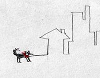 mи and mи dog