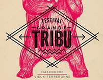 Festival Grande Tribu (2016)