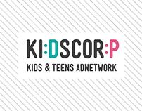 Responsive Web - Kidscorp