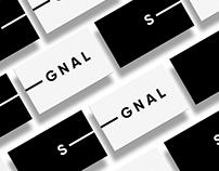 Signal | identity
