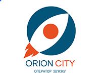 Logo for telecom operator and national system