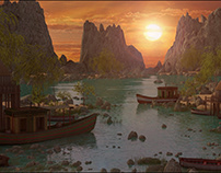 Vietnam Environment