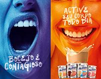 Nestlé | Nutren