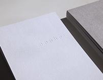 Gopher - Brand Identity