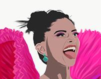 Deepika Padukone at Cannes 2018