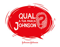 Qual a Tua Marca Johnson? // Event Design