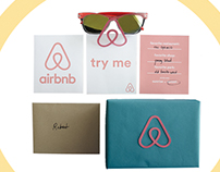 Airbnb - Welcome Kit