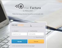 Macfactura