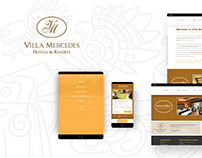 Villa Mercedes Hotels & Resorts