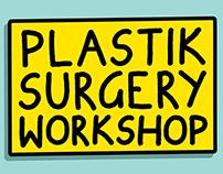 Plastik Surgery Handbook