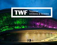 TWF - Troyanov windows & facades